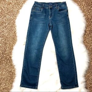 Lucky Brand Jeans | Billy Straight | Size 14